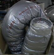 Tel Insulated Cleanroom Air Duct 5 By 16and039 ++