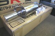 Srs Stainless Steel Axleback Exhaust For Honda Civic Si 06-11 Coupe Sedan Re