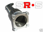 2003-2005 Dodge Neon Srt-4 2.4l Srt4 Dohc I4 Downpipe Stainless Turbo Down Pipe