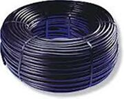 18mm Pc 5/8 In Line Drip Poly Hose Irrigation Orchard Vineyard Soaker Tubing