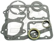 Fits Gm Chevy Sm465 Gasket And Seal Kit Input And Rear Seal