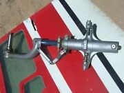 Piper Apache Pa-23 Rh Complete Main Gear Assembly