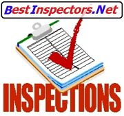 Legacy Home. Home Inspection Report Software. Sota Technology. Windows Edition