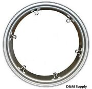 10 X 28 Tractor Rim Rear Wheel To Fit New Holland Ford Case Ih