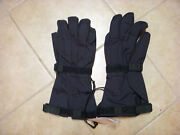 Military Outdoor Research Mod Gloves W/ Liner Sz Xl Nwt