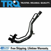 Trq Gas Fuel Tank Filler Neck Hose Pipe With Vent Tube For Civic Acura Integra