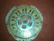 '99 Cobra Mustang Flywheel, Performance Clutch, W/ Adjustable Cable And Linkage.