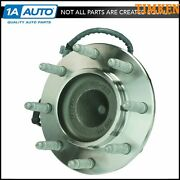 Timken Front Wheel Hub And Bearing Left Or Right For Chevy Gmc Van 2wd 8 Lug