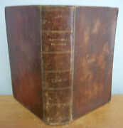 1846 East-india Register And Army List By F Clark Leather Rare