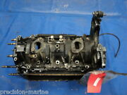 4969a3 Cylinder Block And Crankcase Assembly Mercury 850 4 Cyl