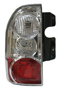 New Replacement Taillight Assembly Lh / For 2004-05 Suzuki Vitara Xl-7