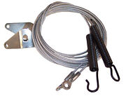 1971 Chevrolet Impala Direct Fit Convertible Top Side Tension Hold Down Cables