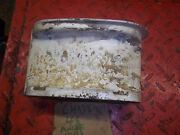 Chrysler 45 Boat Motor 457ha Housing I Have More Parts For This Motor