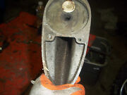 Evinrude Vintage Boat Motor Lower Leg I Have More Parts For This Motor
