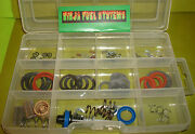 Carter Afb Carburetor High Performance Small Parts And Service Kit 111 Pieces