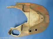 304004 Cover Lower Front 1956 Johnson 15hp Model Fd-10