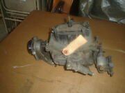 79 Ford Carberator Possible Other Years And Models