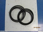 2 7and039 Befco Belts Grooming Mower Befco 6694- C50-rd7 Models Finishing Mower