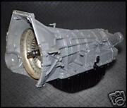 E4od Ford Stage 1 Transmission 4 X 4 Free Torque Converter Small Block