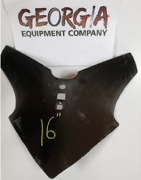 15 Middle Buster Shovel Potato Plow Shovel Brand New- We Also Have The 12