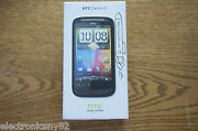New Htc S510e Desire S 5mp Android 2.3 Factory Unlocked Fast Shipping.