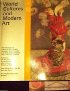 World Cultures And Modern Art The Encounter Of 19th And 20th Century European