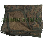 Poncho Liner Marpat-previously Issued