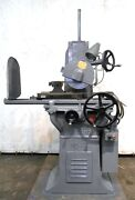 Abrasive Machine Tool, 12 Grinder, Serial No. 2893, 440 Volts, Phase 3