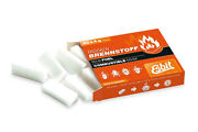 Esbit Solid Fuel Cube Tablets Camping Stove Fire Starter 20pc X 4g
