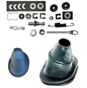 Clutch Linkage And Boot Set For 1967-1974 Mopar A-body Small Block