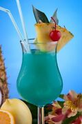 Blue Hawaiian Type Soap / Candle Making Fragrance Oil 1-16 Ounce