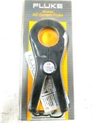 Fluke 341 600a Ac Current Probe Free Shipping P76d