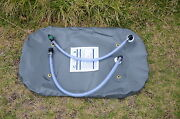40l Water Bladder Tank 40 Ltrs For 4x4 Camping Fishing And Boating - Dw40blp