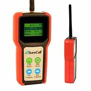 Cm-meter01 Portable Five Band 5-band Wireless Rf Signal Meter Voice, 3g, 4g, Lte