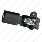 Automotive And Marine Power Jointing/distribution Block - 2 Way Bus Bar 300a Rated