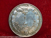 Middle East 1322 /23 Beautiful Coin 1944 Lion And Sword
