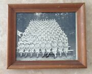 Very Cool Wwii 1944 Photo Of Women Training For Military Ft. Oglethorpe Ga