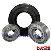 New Quality Front Load Whirlpool Washer Bearing And Seal Kit 280232 W10004170