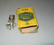Old Park Brothers Of England Starter Switch 764150 For 1946 Citroen 15. ----