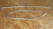 Set Of 3 Stanless Steel Boat Hand Grab Rail Ski Tow Eye Is 59 Other Two 42