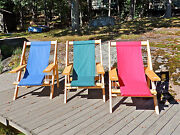 Outdoor Sling Chair - Patio Furniture Waterford Furniture Llc