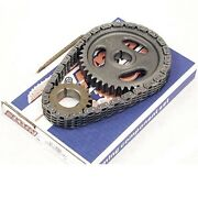 New Timing Set Y-block Ford 239 272 292 312 V8 And 215 223 6 Cyl Chain And Gears
