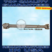 New Chevrolet K Series 3/4 Ton Pickup Front Drive Shaft Assemply