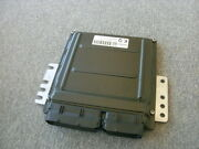 Nissan 237109j415 Genuine Oem Factory Original Ecm Ecu Altima L31 2004 2005 2006