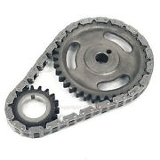 New Timing Set Ford 352 360 390 410 427 428 Big Block Fe Bb Chain And Gears