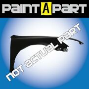 For 2002 2003 2004 2005 Ford Explorer W/flare Hls Right Fender Premium Painted