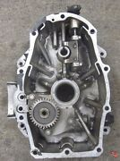 Kawasaki Fh680v Engine Sump Cover With Oil Pump From Wright Stander