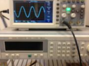 Rohde And Schwarz Sml 03 Sml03 Signal Generator 9 Khz To 2.2 Ghz