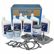 Quincy Extended Warranty Kit W/ Complete Valve Kit For 10 Hp Pressure-lube Co...