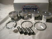 Datsun 1200 High Performance A15 79mm Forged Piston Kit 1600cc Fits Nissan A15